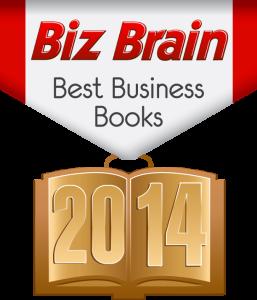 Biz Brain - Best Business Books 2014