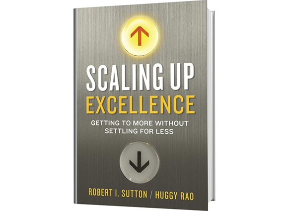 Scaling-Up-Excellence-business-books