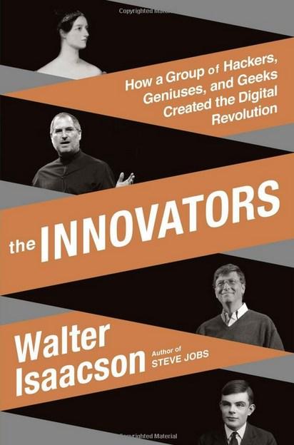 The-Innovators-business-books