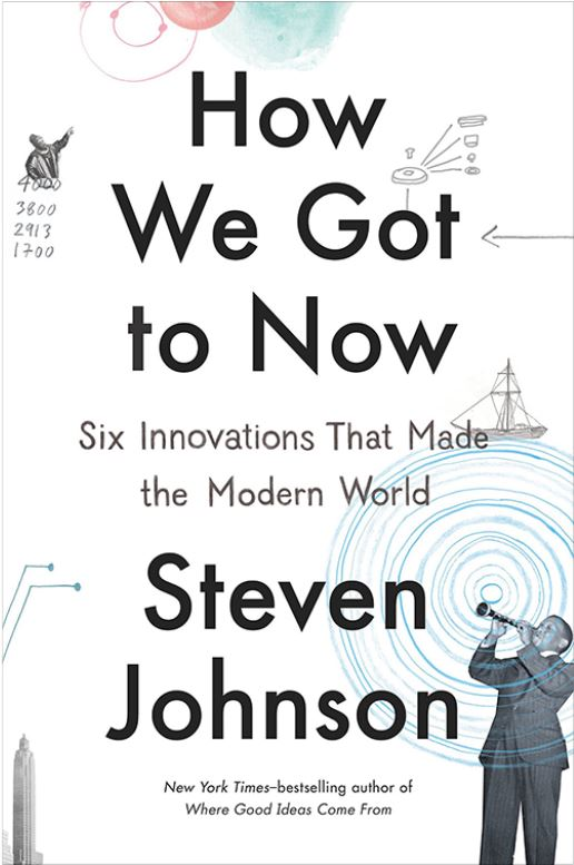 how-we-got-to-now-business-books