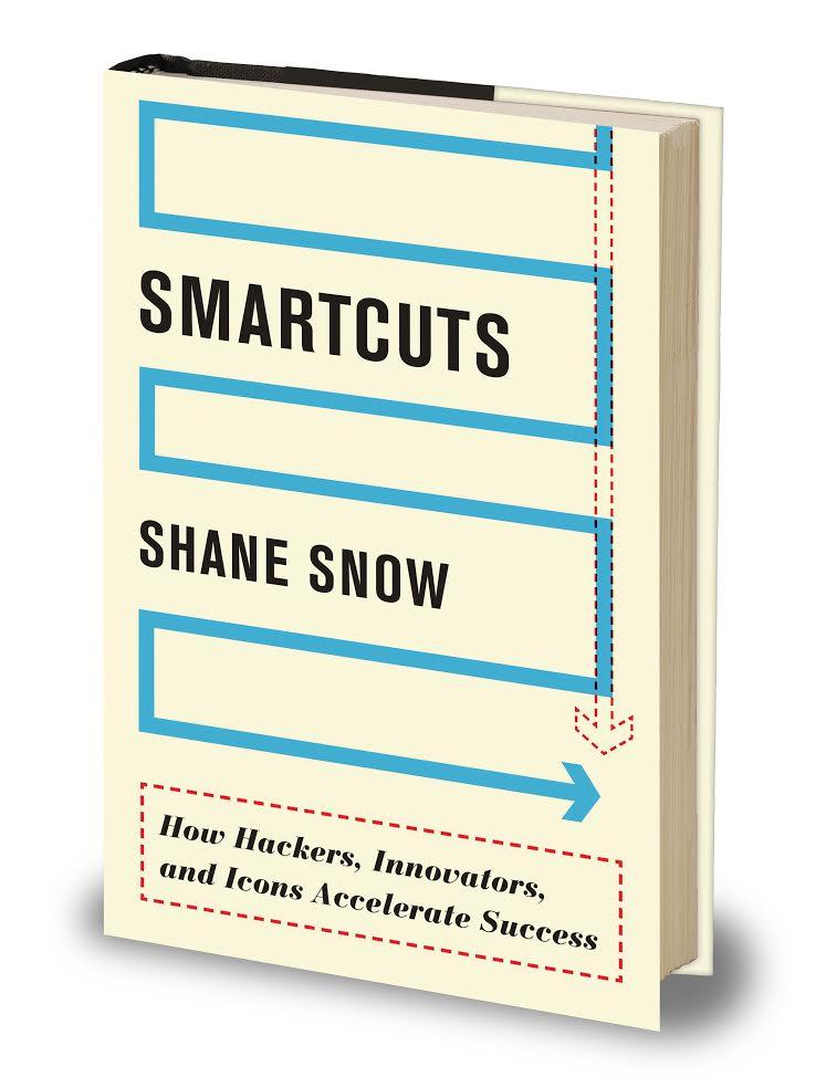 smartcuts-business-books
