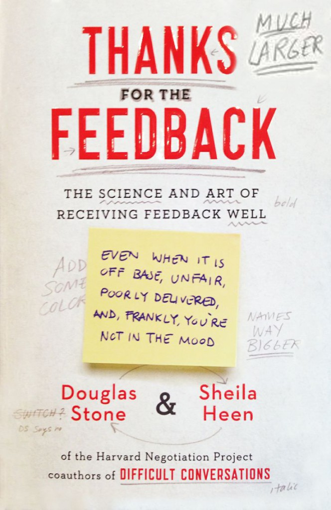 thanks-for-the-feedback-business-books