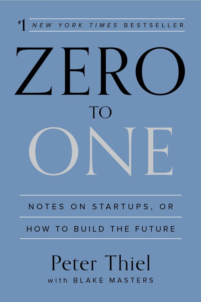 zero-to-one-business-books