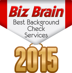 Biz Brain - Best Background Check Services 2015