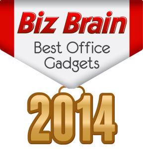 Biz Brain - Best Office Gadgets 2014