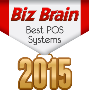 Biz Brain - Best POS Systems 2015