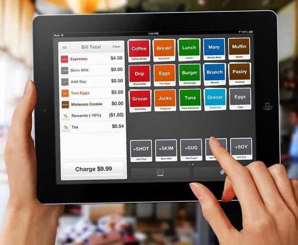 Top 20 Pos Systems For Small Business 2015 Biz Brain