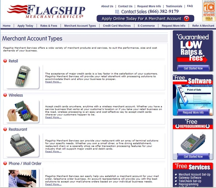Flagship-Merchant-Services