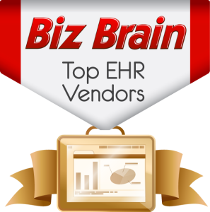 Biz Brain - Top EHR Vendors
