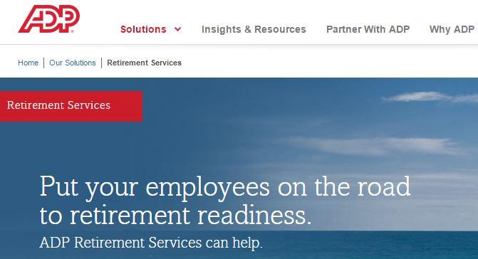 Top 10 Small Business Employee Retirement Services 2015 Biz Brain