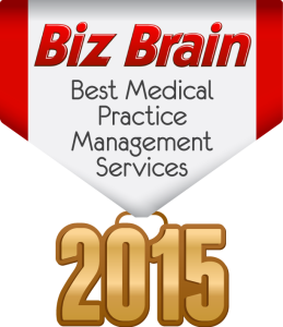 Biz Brain - Best Medical Practice Management Services 2015