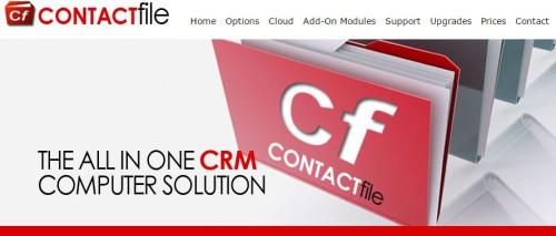Contactfile