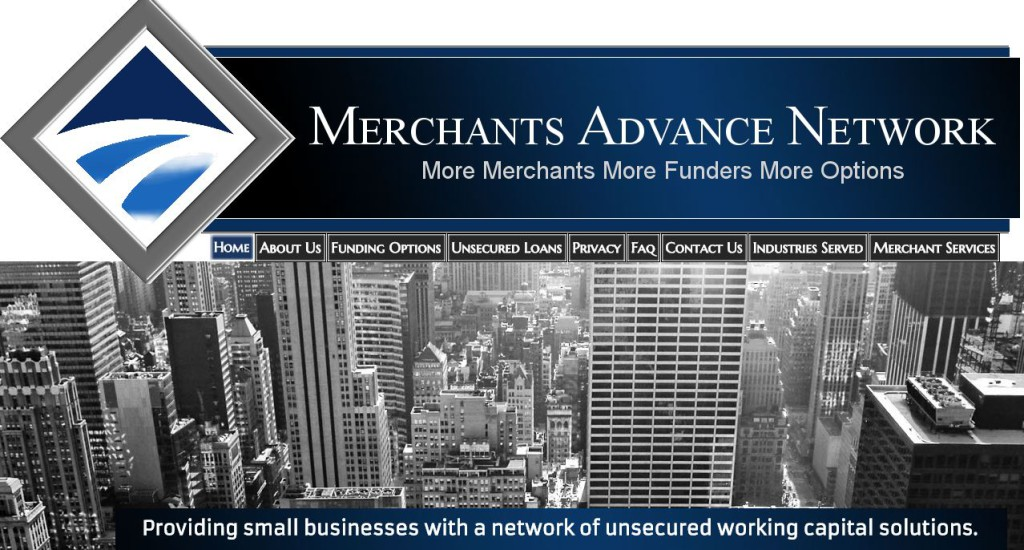 Merchants Advance Network