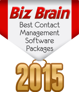 Biz Brain - Best Contact Management Software Packages 2015