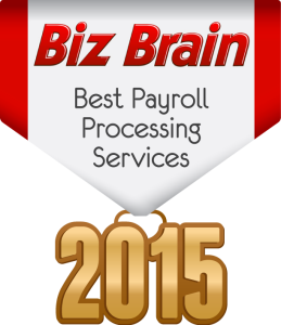 Biz Brain - Best Payroll Processing Services 2015
