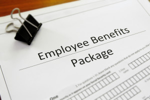Employee Insurance Plans